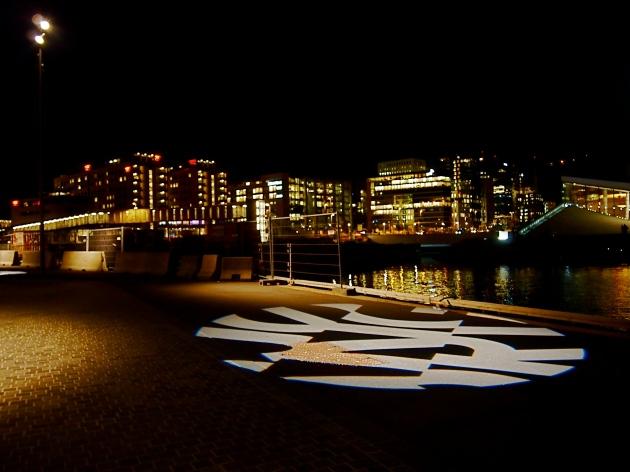 Oslo Photo Diary
