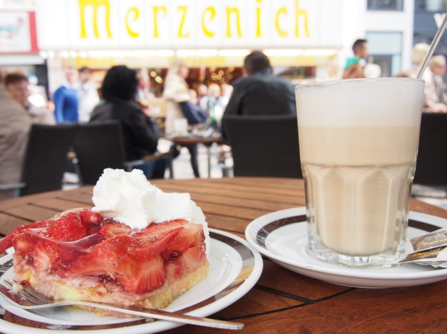 Köln treat