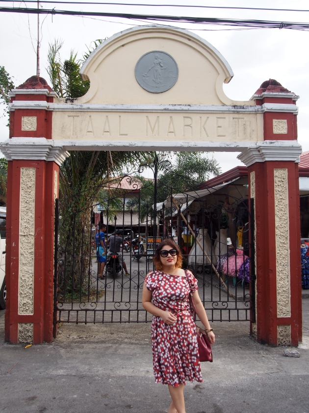 Taal, Heritage Town
